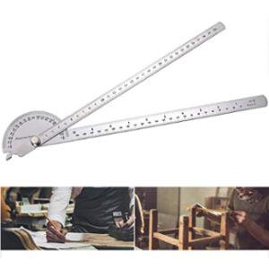 Yyuezhi Steel Angle Ruler