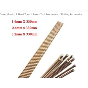 N\A Composition Welding Rod