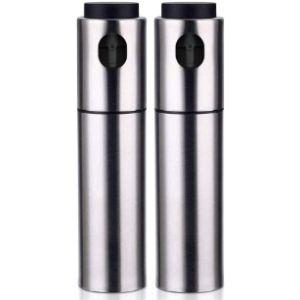 Ear Padz Stainless Steel Spray Bottle