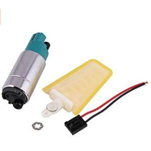 Basage Install Electric Fuel Pump