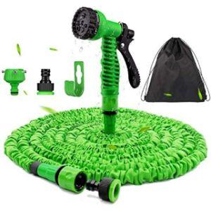 Igc Green Garden Hose