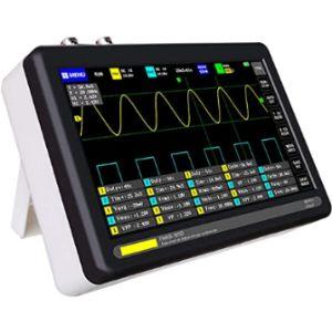 Lunah Kit Digital Storage Oscilloscope