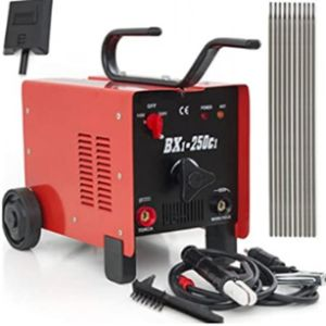 Mukezon Make Welding Machine