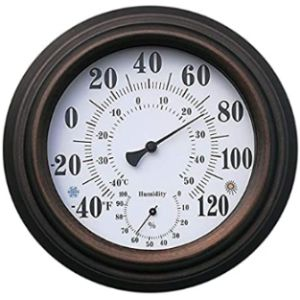 Wovelot Temperature Measuring Instrument