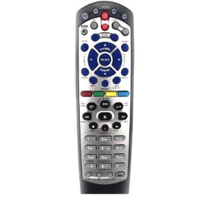 Lopbinte Dish Tv Remote Control
