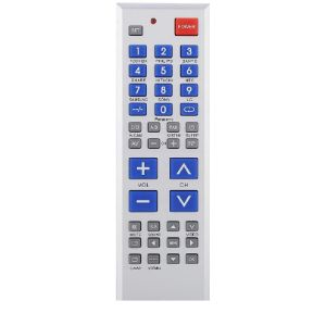 Goshyda Lock Tv Remote Control