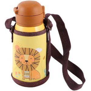 Cabilock Insulated Water Bottle Toddler
