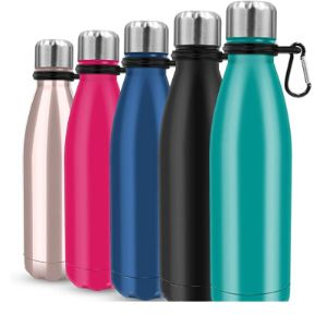 Hongtellor Good Insulated Water Bottle