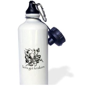 Uptwer2Ahum Giant Insulated Water Bottle
