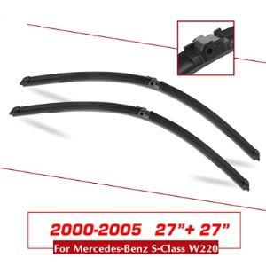 Sikmoi Adjustment Wiper Blade