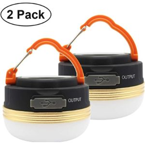 Mostop Camping Lamp Rechargeables