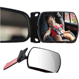 Caim Universal Car Mirror