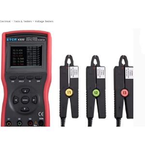 Zjcpow Electric Current Measuring Instrument