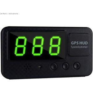 Sdkmah9 Gps Hud Speedometer