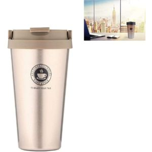 Fghn Promotional Stainless Steel Water Bottle