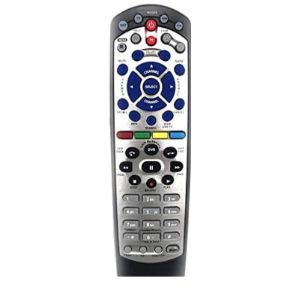 Snowinspring Dish Tv Remote Control