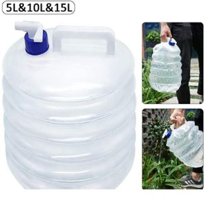 Foxnsk Collapsible Water Bottle Carrier