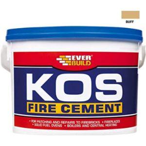 Everbuild Fire Cement