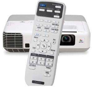 Auking Projector Universal Remote Control