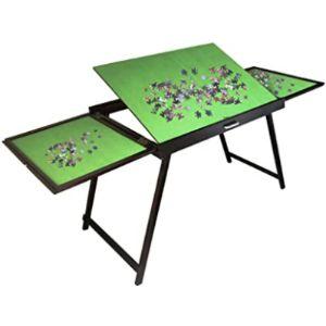 Iihala Jigsaw Puzzle Table