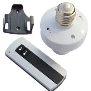 Seniormar Remote Control Lamp Holder