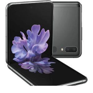 Samsung Hinge Flip Phone