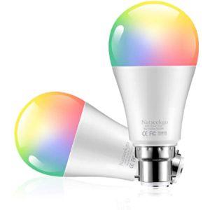 Basuwell Google Home Light Bulb