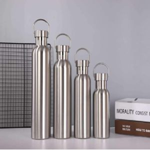 N/P Promotional Stainless Steel Water Bottle