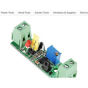 Wovelot Motor Generator Controller