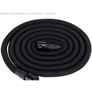 My1Mey Heat Tape Garden Hose