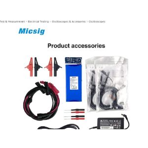 Drf Automotive Digital Oscilloscope