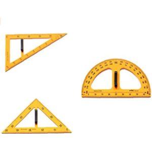 Shentaotao Right Angle Triangle Ruler