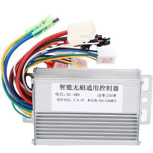 Alomejor Brushless Dc Motor Controller