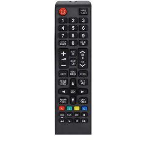 Mnomnn Tv Remote Control Led