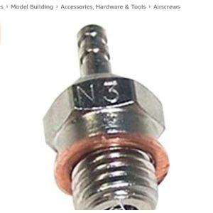 Lqnb N3 Glow Plug