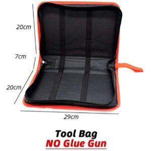 Antignor Commercial Hot Melt Glue Gun