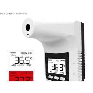 Qzh Baby Wall Thermometer