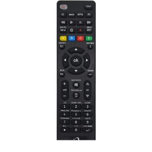 Myhgrc Easy Universal Remote Control