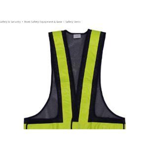 Bedler Strap Safety Vest