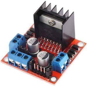 Stepper Motor Controller Arduino