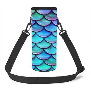 Uoimag Insulated Water Bottle Pouch