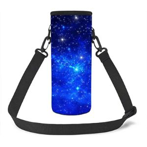 Uoimag Strap Insulated Water Bottle