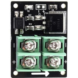 Arduino Motor Speed Controller
