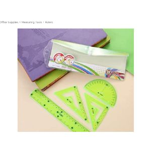 N/P Right Angle Triangle Ruler