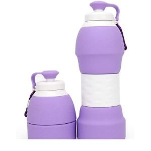 Dan Shang Collapsible Water Bottle Filter