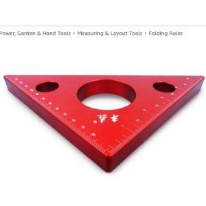 Fancheng Name Angle Measuring Tool