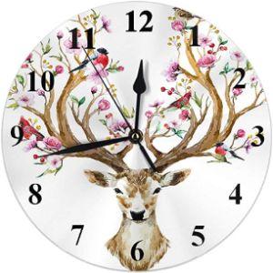 Kinhevao Horn Clock Spring