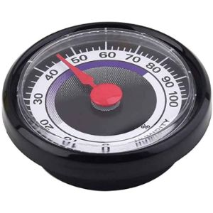 F-Blue Analog Humidity Meter