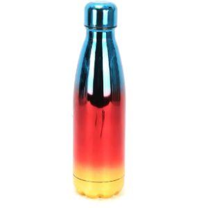 Shoze Yellow Drink Bottle