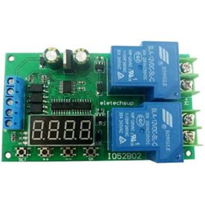 Nrpfell Relay Limit Switch